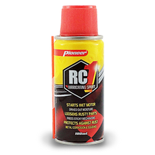 Pioneer RC 1 Lubricating Spray