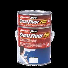 Pioneer Great Floor 200