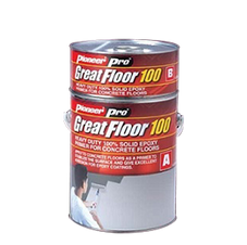 Pioneer Great Floor 100