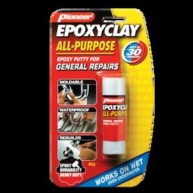 PIONEER EPOXYCLAY ALL PURPOSE