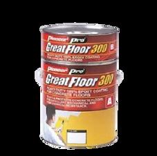 Pioneer Greate Floor 300