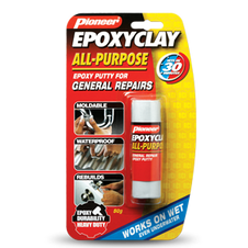 Pioneer Epoxyclay All Purpose