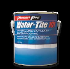 Pioneer Water-Tite 101