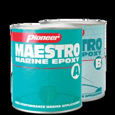 Pioneer Maestro Marine Epoxy