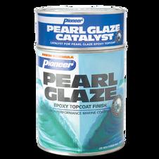 Pioneer Pearl Glaze Epoxy Top Coat Finish