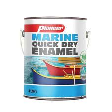 Pioneer Marine Quick Dry Enamel