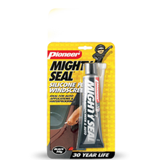 Pioneer Mighty Seal Silicone For Windscreen And Auto