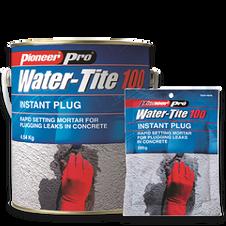 Pioneer Water-Tite 100