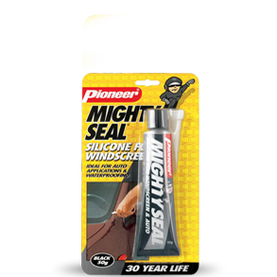 PIONEER MIGHTY SEAL SILICONE FOR WINDSCR