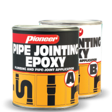 Pioneer Pipe Jointing Epoxy
