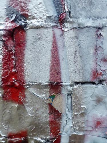 KERSTIN VERSCH - GRAFFITI