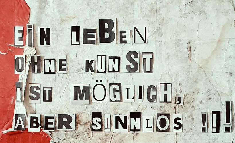KERSTIN VERSCH - HOMMAGE AN LORIOT