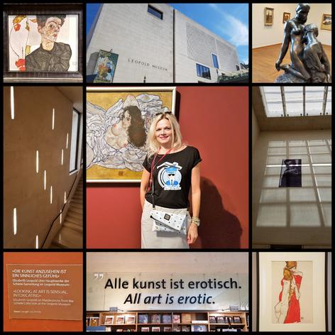 KERSTIN VERSCH - LEOPOLD MUSEUM WIEN