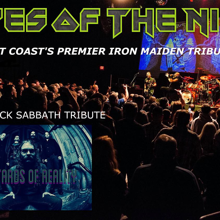 Tally Ho w/ Bastards of Reality (Black Sabbath tribute)