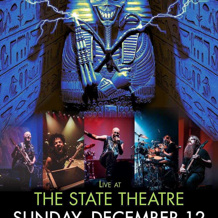 State Theatre w/ VAtallica