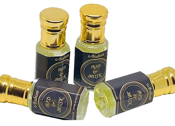 Super Deal any 4 fragrance oils Plus 1 FREE