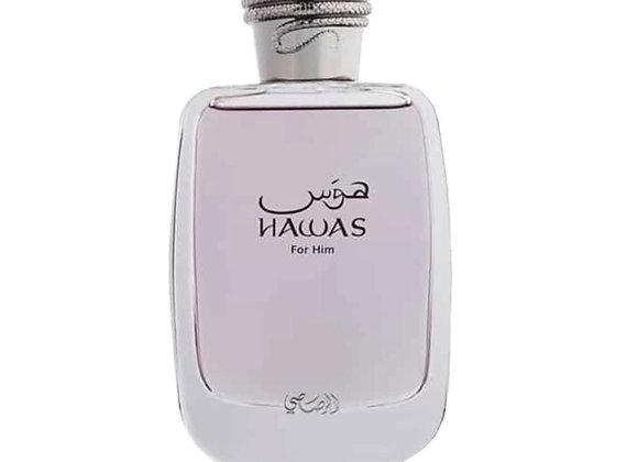 Hawas  by Rasasi 100ml