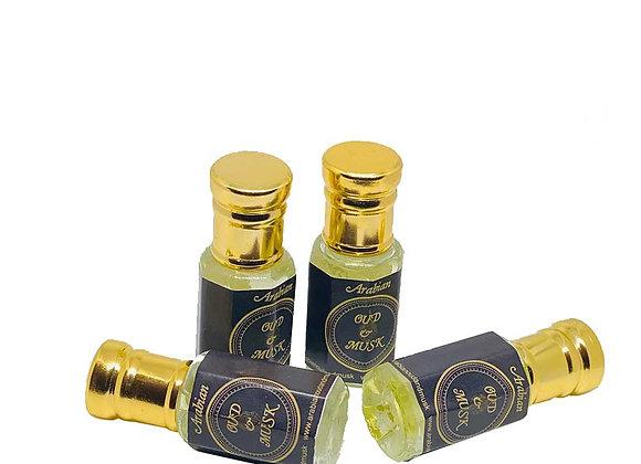 Victor &  Rolf Spice Bomb Inspired Fragrance Oil