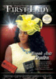 First Lady Stage Play