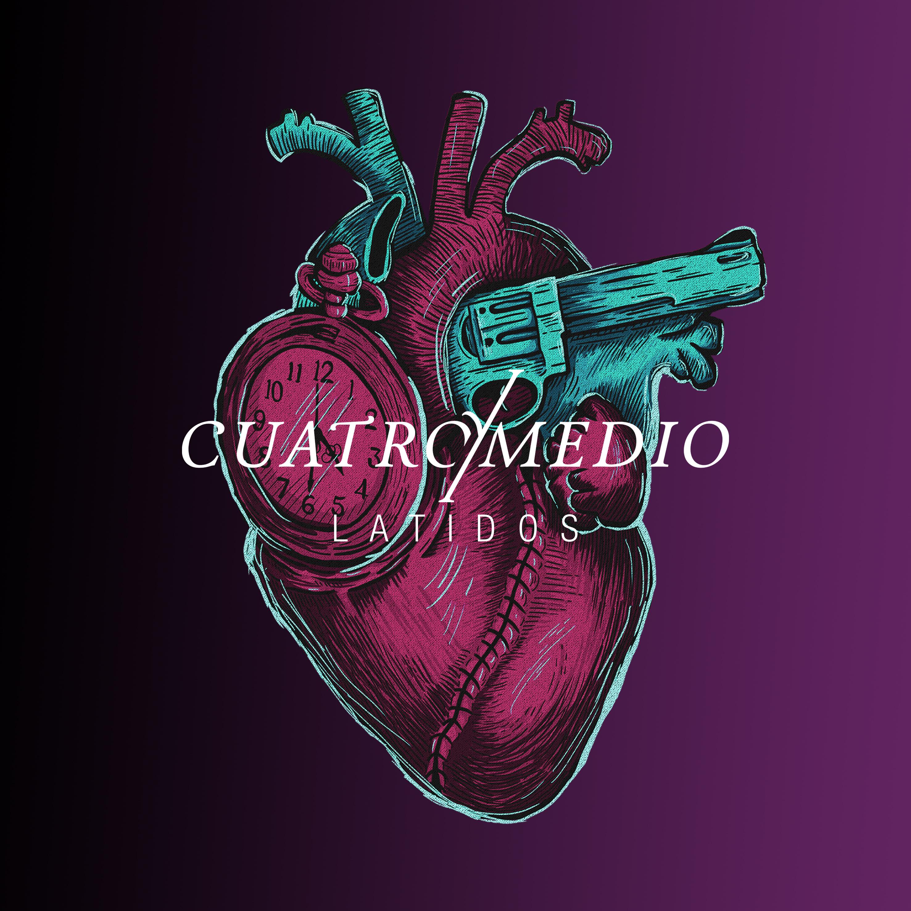 CUATRO Y MEDIO - ART