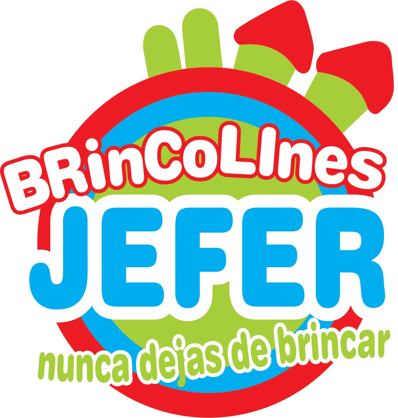BRINCOLINES JEFER LOGO PLAYERA F