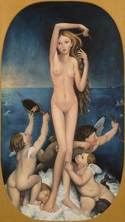 Venus Anadyomène