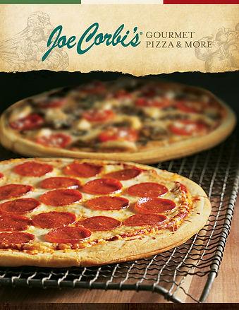 Joe Corbie Gourmet Pizza & More