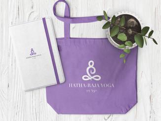Hatha Raja Yoga \ Yael Ziv