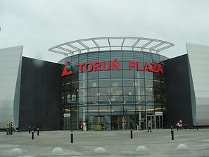 Torun Plaza, Poland