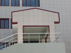Erzurum Atatürk Üniversitesi, Turkey
