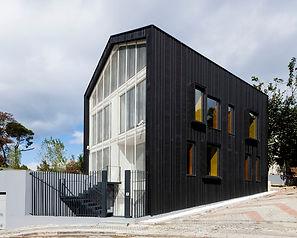 Erke Green Academy -Expanded Mesh Facade- Istanbul_Turkey