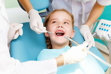 יישור שיניים לילדים - טיפול מוקדם