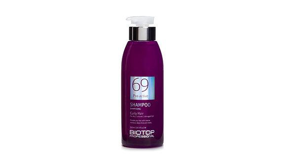 69 Curly Shampoo