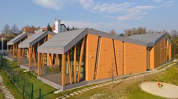 KINDERGARTEN, CERKVENJAK, SLOVENIA