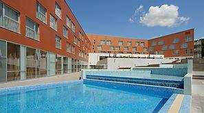 SPA GOLFER HOTEL, SVETI MARTIN NA MURI, Croatia