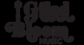 Gilad Bloom Music Logo