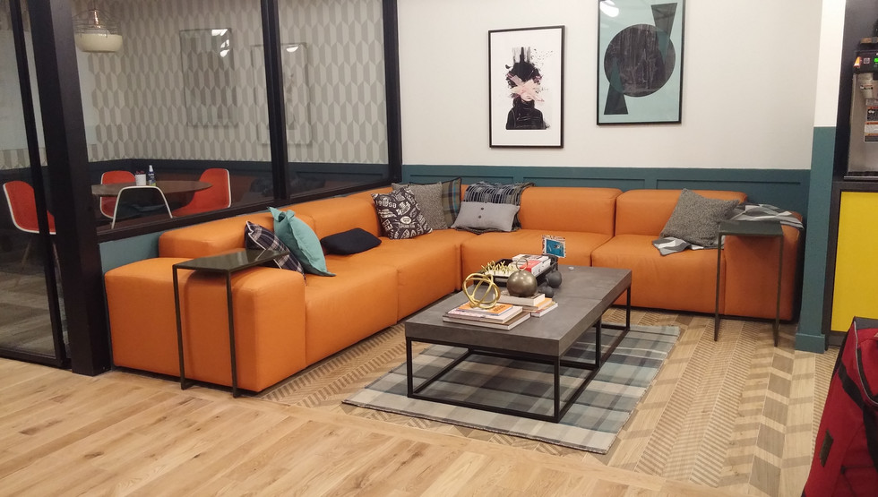DR>SOFA for WEWORK1