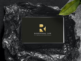 Rosenthal Law \ U.S Immigration Professionals
