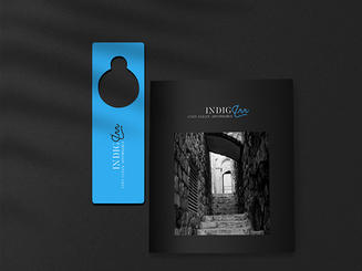 INDIG INN |   מלון דירות, ירושלים