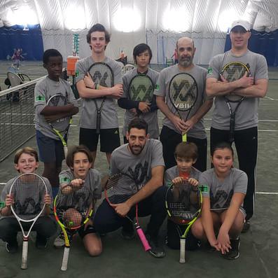 2018 Gilad Bloom Tennis