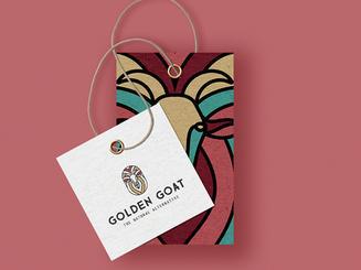 Golden Goat - מוצרי CBD