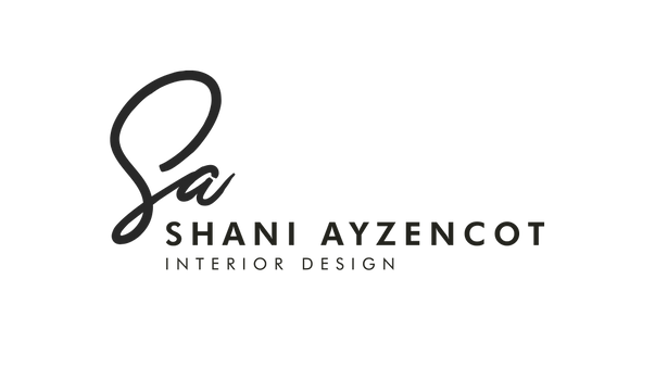 Shani Ayzencot interior design
