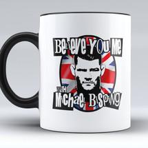 BYM – Mug