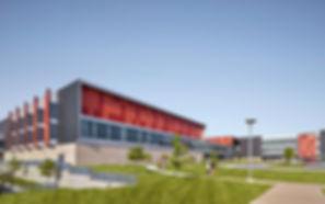 JOPLIN HIGH SCHOOL, Indiana, USA