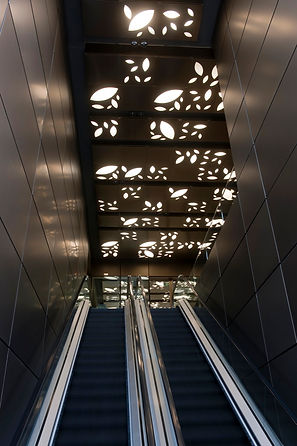 Asmacati Mall - Izmir - Tabanlioglu Architects