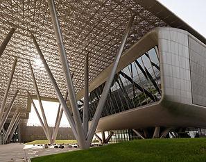 Qatar Science _ Technology Park