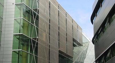 University Building - Auckland (New Zealand)