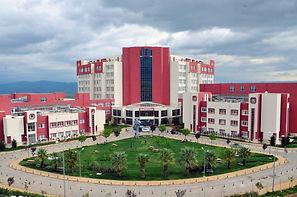 Adnan Menderes University, Turkey