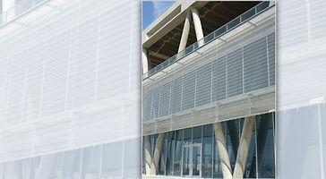New Marine Terminal Balearia - denia (Spain)