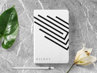 Hilron ~ Architecual cladding company